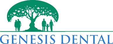 Genesis Dental Logo