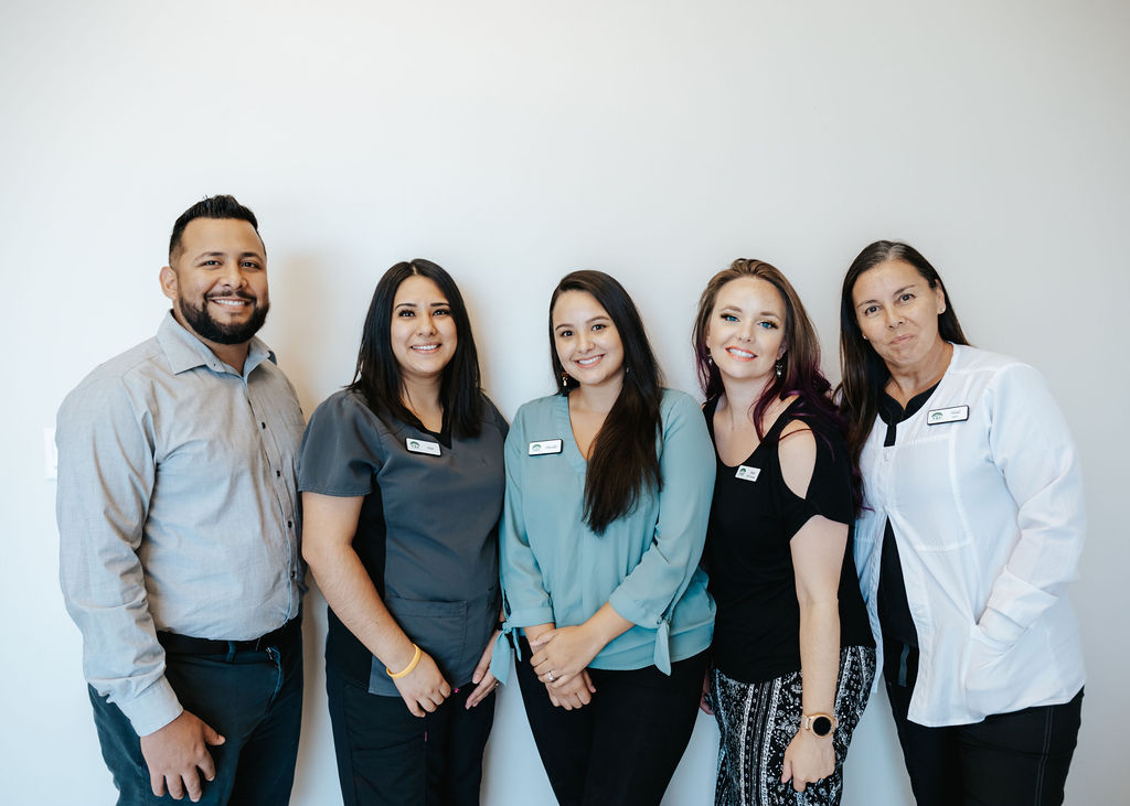 West Valley Genesis Dental team